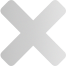 LogeekSoft Cross Icon